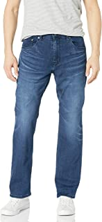 Men's 559 Relaxed Straight Jean, Myers Day - Stretch, 36W...