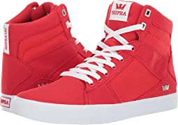 huge selection of c87a0 8903c Men's Supra Latest Styles + FREE SHIPPING | Zappos.com