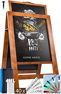 Best chalkboard price signs Reviews