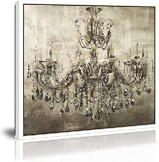 Best chandelier wall art Reviews