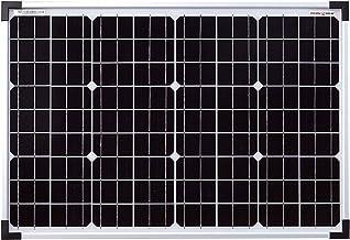 Betop-camp 15W 12V Cargador Solar Port/átil Mono Paneles Solares de Silicio con Enchufe de CC de Cocodrilo Autom/óviles Embarcaciones M/ódulo de Clip de Bater/ía y Ventosas para Motocicletas RV