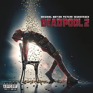 Best deadpool 2 original motion picture score Reviews