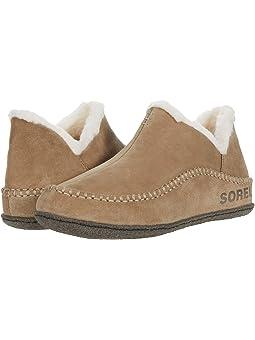 sorel manawan slippers sale