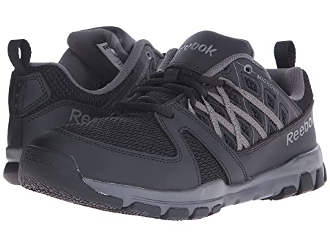 Reebok Work Sublite Work Soft Toe Y6fYf8q6T