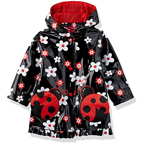 Baby & Toddler Clothing Girls Red Coat 9-12 Months Ladybird Clothing, Shoes & Accessories