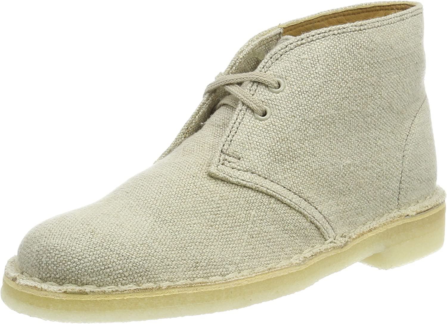 Ankle Boots 26132035 Desert Boot Natural Canva