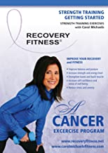 breast cancer exercise dvd