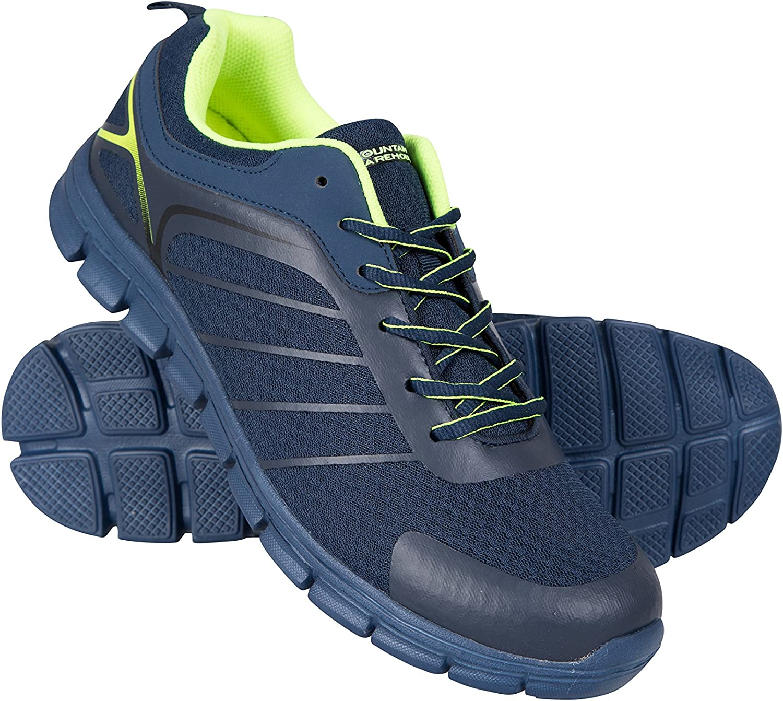 Mountain Mountain Mountain Warehouse Boost herr skor, hållbara sommargående skor  hitta din favorit här