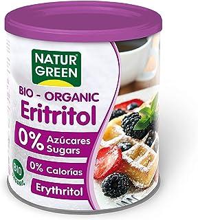 comprar comparacion NaturGreen Eritritol - 500 gr