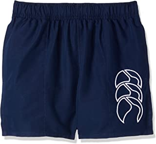 Canterbury Kids Long Length Tonal Tactic Short
