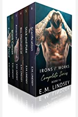 Irons and Works: The Complete Series: Volume One Kindle Edition