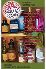 Translunar Travelers Lounge: Issue Four: February 2021 Kindle Edition