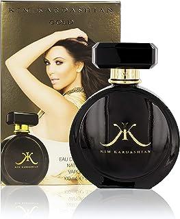 Kim Kardashian Gold Eau De Parfum Spray, 3.4 oz