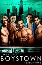 Boystown Season Nine (English Edition)