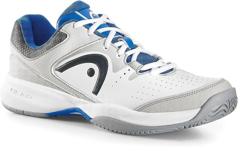 HEAD Men's Lazer Ii Whbl Tennis shoes