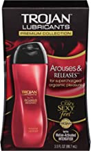 Trojan Lubricants Arouses and Releases
