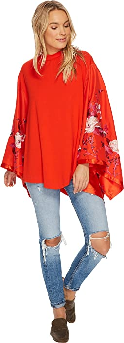 Free People Sydney's Tuesday Top