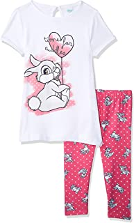OVS Baby Girls 191JOG295-227 Two Pieces Set