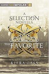 The Favorite (Kindle Single) (The Selection Novella) Kindle Edition