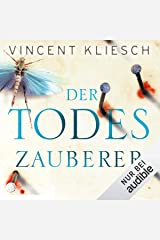 Der Todeszauberer: Julius Kern 2 Audible Audiobook