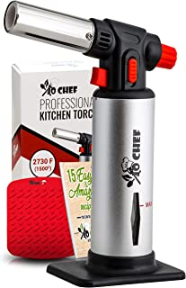 Best butane torch flame problems Reviews