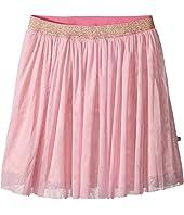 Toobydoo - Twirl Me Pink Tulle Skirt (Toddler/Little Kids/Big Kids)