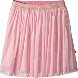 Twirl Me Pink Tulle Skirt (Toddler/Little Kids/Big Kids)