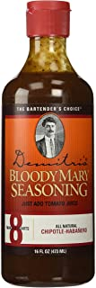 Demitri's Chipotle-Habanero Bloody Mary Mix - 16 oz