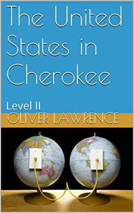 One Bottle: Sogwo Gugu (Cherokee Reading Book 8)