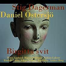 Stig Dagerman - Birgitta svit