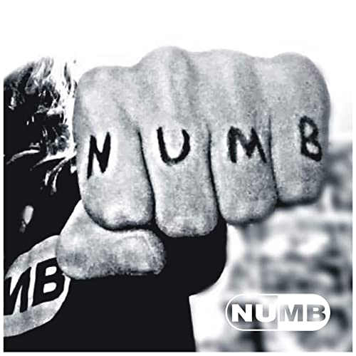 Love of the Cartel, Pt. 1 [Explicit] by Numb on Amazon Music ...