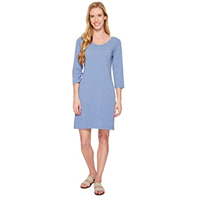 Lole Luisa 3 Dress (Light Denim Heather) Women