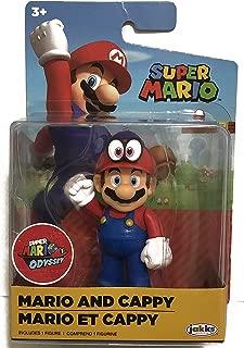 Nintendo Mario and Cappy Super Mario Odyssey 2.5