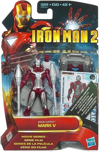 Iron Man 2 Mark V