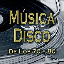 Música Disco de los 70 y 80. Las Mejores Canciones para Bailar Clásicos de la Discoteca en los Años 70's 80's