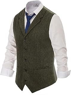Best tweed vest mens warehouse Reviews