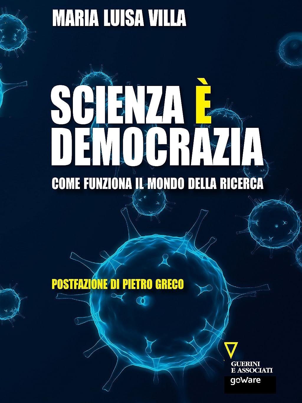コンプリートシャーロットブロンテ倒産Scienza è democrazia. Come funziona il mondo della ricerca (Biblioteca contemporanea) (Italian Edition)