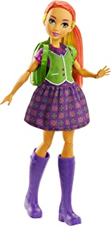 DC Super Hero Girls Starfire Transforming Doll