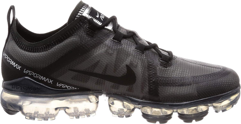 Nike Air Vapormax 2019 Ar6631-004, Scarpe Running Uomo Grigio Gray Ar6631 004