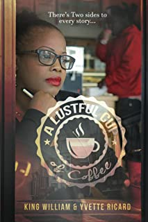 A Lustful cup of coffee (Empireworld Publishing)