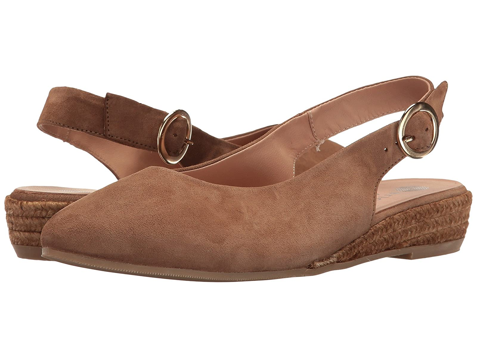 Eric Michael ChloeAtmospheric grades have affordable shoes