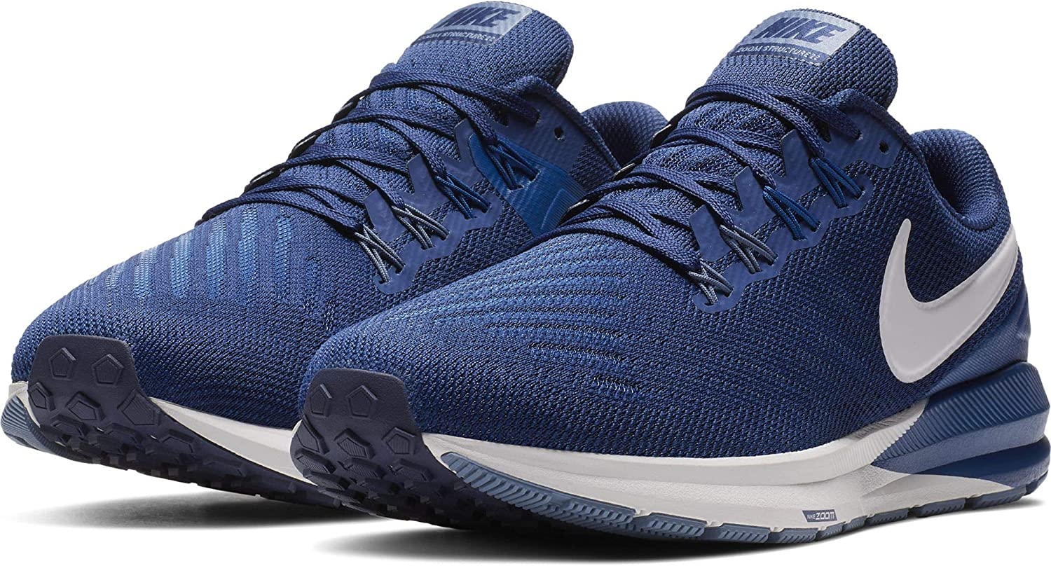 Nike Air Zoom Structure 22 Running shoes Wide (2E)