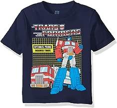 Best toddler transformers shirt Reviews