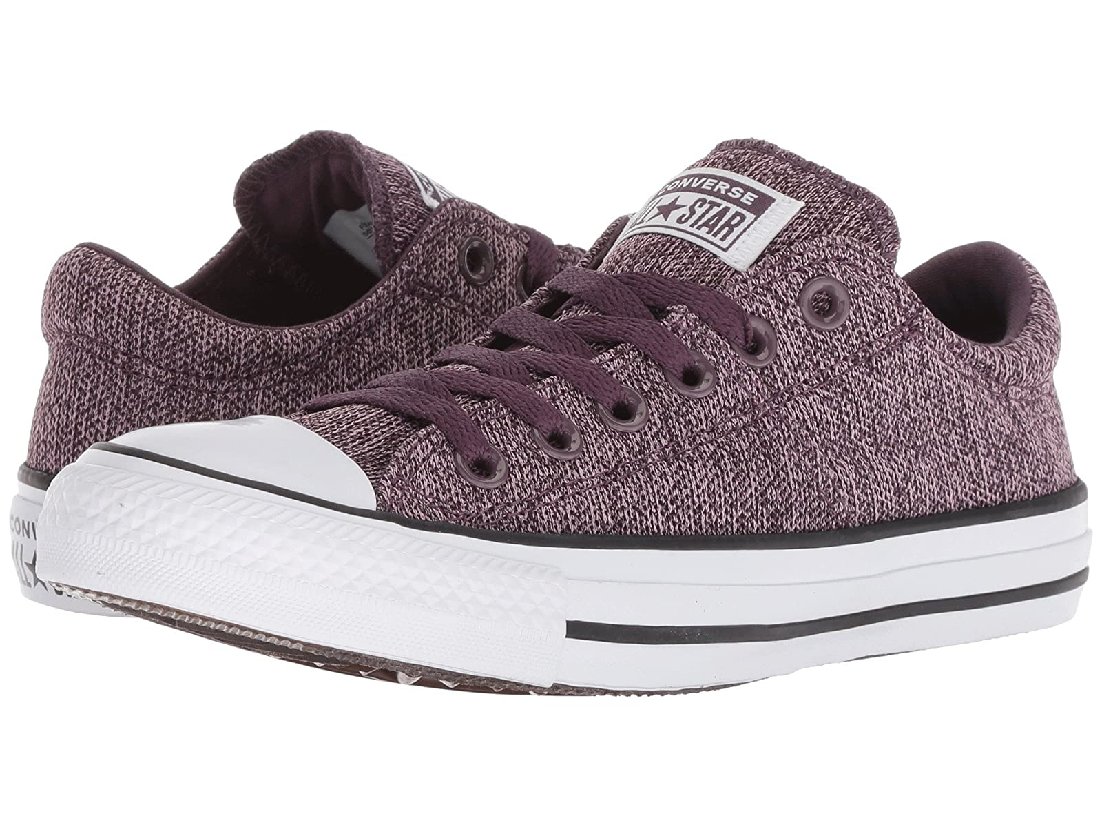 Converse Chuck Taylor All Star Madison - Salt and Pepper OxAtmospheric grades have affordable shoes