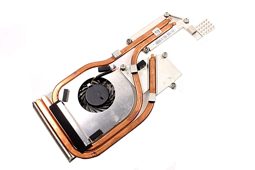 Dell Precision M4500 Cooling Heatsink Fan Assembly 0CFFP7 CFFP7