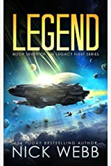 Legend: Book 7 of The Legacy Fleet Series Kindle Edition