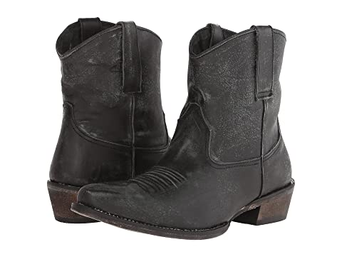 Roper Dusty Roper BlackBrown BlackBrown Roper Dusty xRwEt5Bnn