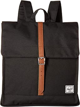 ad7e77a3c7f Black Tan Synthetic Leather. 21. Herschel Supply Co.