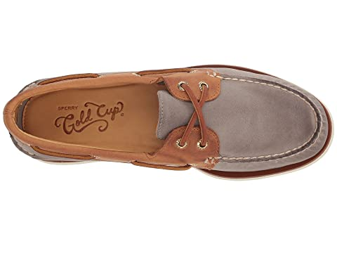 2 Tan O A Brown Eye BrownNavy RedSteel Gold Chevre Sperry OliveBurgundy wPt1fpvqn