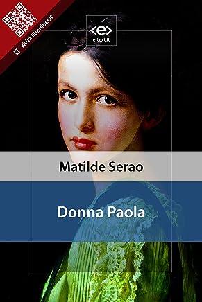 Donna Paola (Liber Liber)